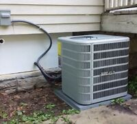 Same day A/C SERVICE available