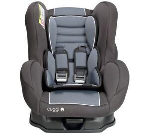 Cuggl Woodlark SP Rear & Forward Facing Recliner Car Seat Grp 0/1/2