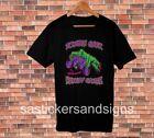 Basic Tee Geek Cotton T-Shirts for Men