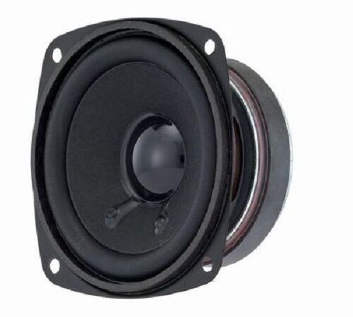 Visaton FRS 8 4 OHM 1Paar Breitbandlautsprecher 070168