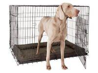 Double Door XXL Pet Cage 570/9739 (free P&P)
