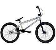 Blue BMX Bikes