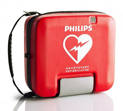Philips Heartstart Fr3 Aed Soft System Case - 989803179161 - Soft Carry Case
