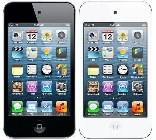 Ipod - Apple iPod Touch 4th Generation Black or White 8GB 16GB 32GB 64GB *Refurbished*