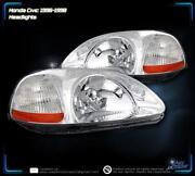 EK9 Headlights