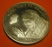 Pope John Paul Medal