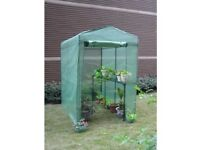 Walk-In Greenhouse - Large 720/1998