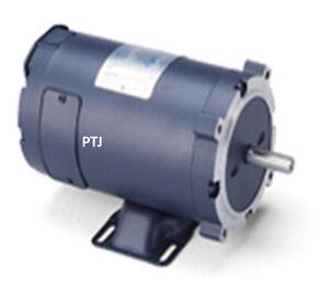 12 Volt 1 2 Hp Motor Ebay