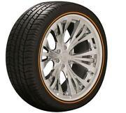 22 Vogue Tires