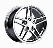 ZO6 Wheels
