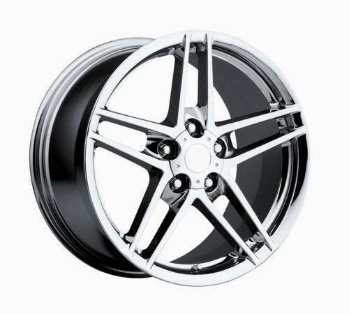 Zo6 Wheels Ebay