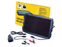 AA solar panel