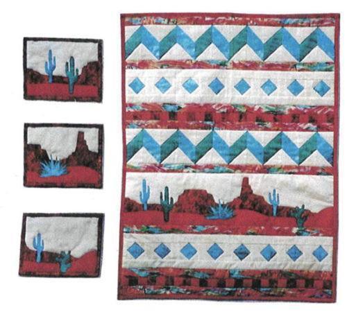Southwest Quilt Patterns Ebay