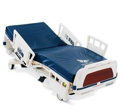 Stryker Secure Ii Hospital Med Surg Bed- Certified Refurbished