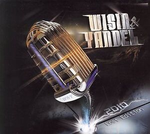 Wisin & yandel 2010 lost edition by wisin & yandel amazon. Com.