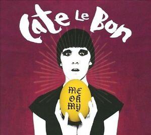 NEW Me Oh My (Audio CD)