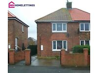 3 bedroom house in Wordsworth Avenue, Wheatley Hill, County Durham, DH6