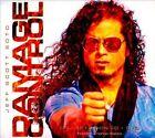 Damage Control [Deluxe Edition] [CD/DVD] [Bonus Tracks] by Jeff Scott Soto (CD, Mar-2012, 2 Discs, Frontiers Records (UK))