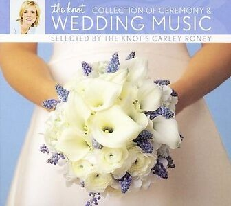 The Knot Collection of Ceremony & Wedding Music [Digipak] by Various Artists...