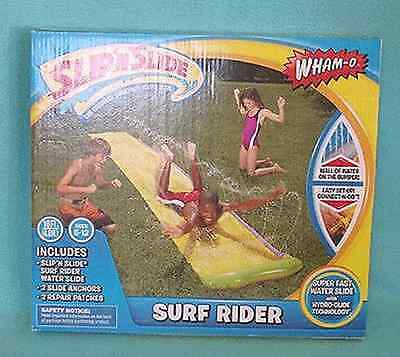 Wham-O Slip N Slide Surf Rider - NEW!