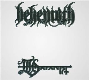 The Satanist [Digipak] * by Behemoth (CD, 2014, 2 Discs, Metal Blade)