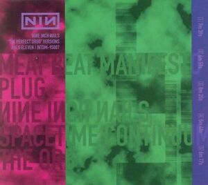 NINE INCH NAILS - The Perfect Drug [Single] CD ** BRAND NEW : STILL SEALED **