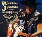 Digipak CDs Waylon Jennings