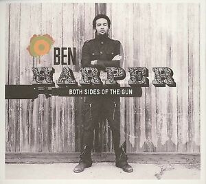 BEN HARPER  Both Sides Of The Gun (2CD Set)  EMI Australia **NEW**
