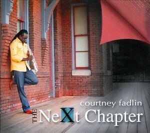 Courtney Fadlin-The Next Chapter  (US IMPORT)  CD NEW