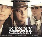 Kenny Chesney CDs & DVDs 2009