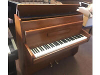 Kemble Modern Size Upright Piano -Excellent Condition - Free Christmas Delivery!