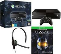 Xbox One Halo Master Chief Bundle