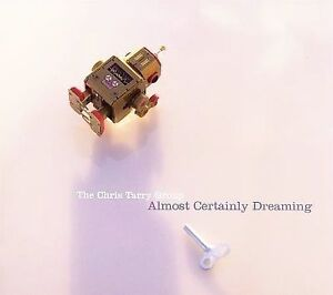 NEW Almost Certainly Dreaming (Audio CD)
