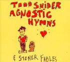 Digipak CDs Todd Snider