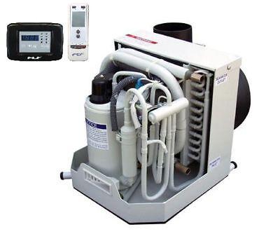 MARINE AIR CONDITIONER WEBASTO FCF 5000 115V R410A,T-STATE,CABLE,REMOTE CONTROL