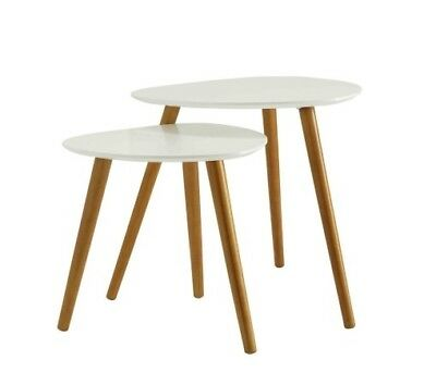 Oslo Nesting End Tables - 203542