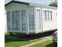 Luxury Holiday Caravan for Hire Church Farm Holiday Village, Pagham, nr Chichester/Bognor