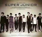 Album CDs Super Junior