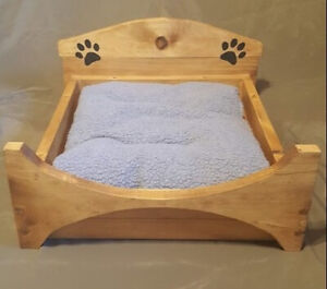 """Pet Bed """"PRICED TO SELL"""""""