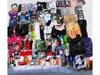 Job Lot Of Shop Returns Car Boot Old Stock Damaged Packaging (100 Items +) Free Delivery