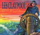 Les Claypool Vinyl Records