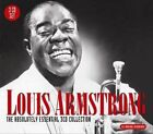 Louis Armstrong Music CDs & DVDs
