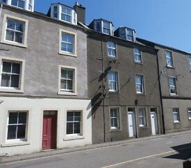1 Bedroom fully furnished flat, For Sale in Campbeltown, Argyll, Scotland