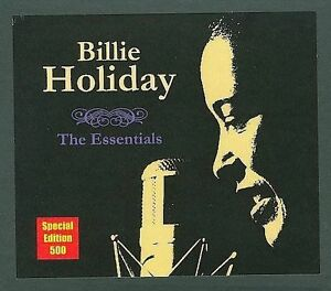 CD-NEW-ESSENTIALS-HOLIDAY-BILLIE-DELUXE-ED