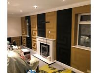 Experienced Painter and Decorator...