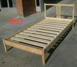 SINGLE BED FRAMES FOR SALE - DELIVERY AVAILABLE