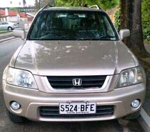 2001 Honda CRV 5-door Wagon / SUV with Cruise Control, Automatic, Norwood Norwood Area Preview