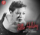 Billie Holiday Music CDs & DVDs