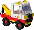 LEGO Shell Tow Truck - 6628