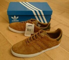 Brand new Adidas originals Adidas 350 - size 9